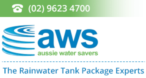 Aussie Water Savers