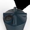 Aussie Water Savers_Round_Tank 2000L_Top.271
