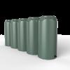 Aussie Water Savers_Short Slim_Tank 3050L_Side.2546