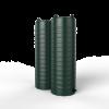 slimline rainwater tank
