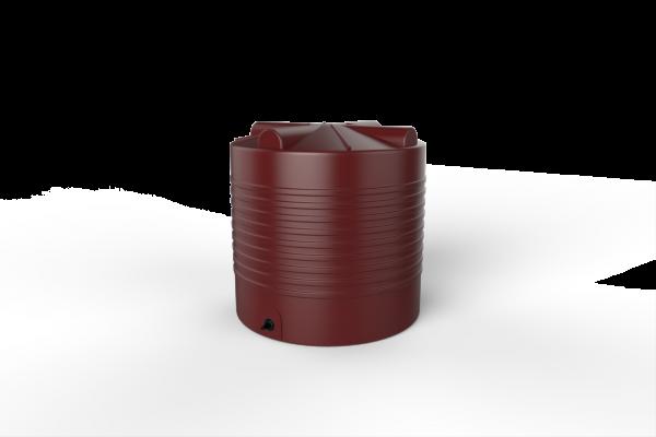 Aussie Water Savers_Round_Tank 3000L_Side.2447 (1)