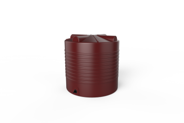Round tank