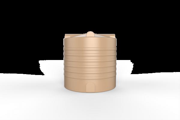 round water tank