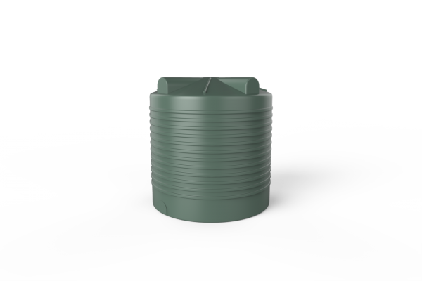 Aussie Water Savers_Underground_Tank 5000L_Side.2498